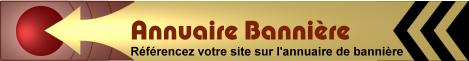référencez votre site sur l4annuaire Bannières